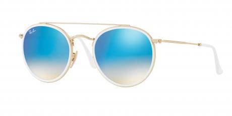 Ray-Ban Round RB 3647N 001/4O