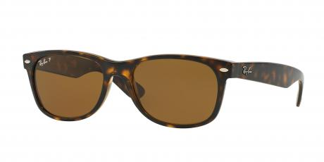 Ray-Ban New Wayfarer RB 2132 902/57