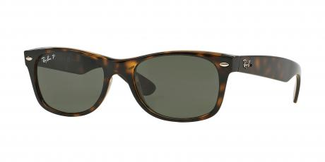 Ray-Ban New Wayfarer RB 2132 902/58