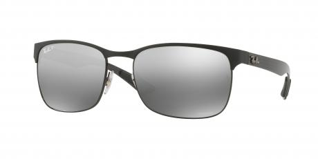 Ray-Ban Tech Carbon Fibre RB 8319CH 186/5J
