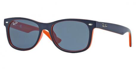 Ray-Ban Junior New Wayfarer RJ 9052S 178/80