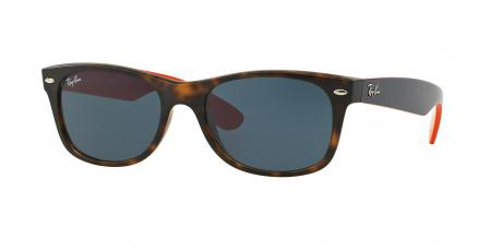 Ray-Ban New Wayfarer RB 2132 6180R5