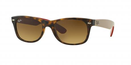 Ray-Ban New Wayfarer RB 2132 618185