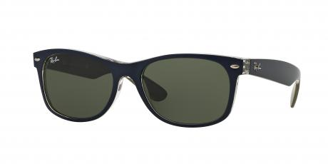 Ray-Ban New Wayfarer RB 2132 6188