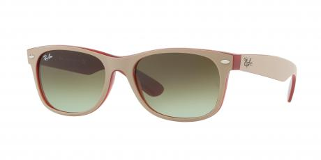 Ray-Ban New Wayfarer RB 2132 6307A6