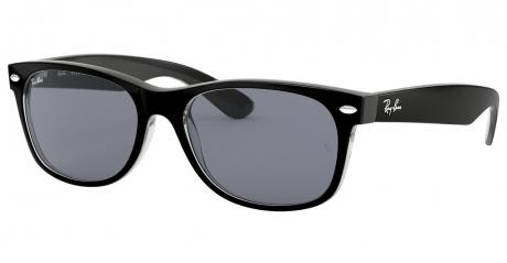 Ray-Ban New Wayfarer RB 2132 6398Y5