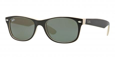 Ray-Ban New Wayfarer RB 2132 875