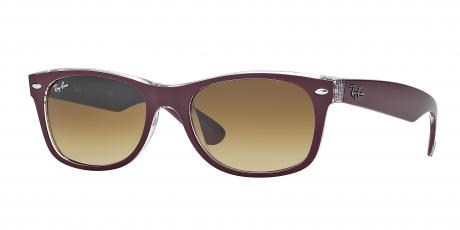 Ray-Ban New Wayfarer RB 2132 605485