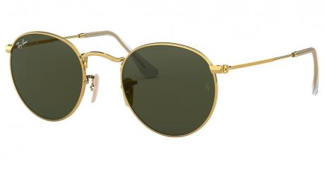 Ray-Ban Round RB 3447 001 50