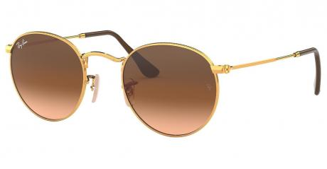Ray-Ban Round RB 3447 9001A5