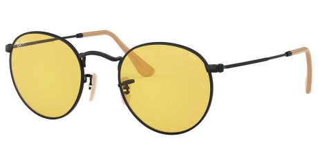 Ray-Ban Round RB 3447 90664A