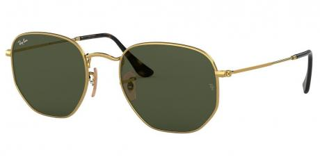 Ray-Ban Hexagonal RB 3548N 001