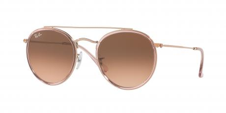 Ray-Ban Round RB 3647N 9069A5