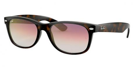 Ray-Ban New Wayfarer RB 2132 710/S5