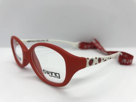 Swing TR 161 P243 Red
