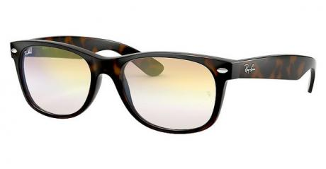 Ray-Ban New Wayfarer RB 2132 710/Y0