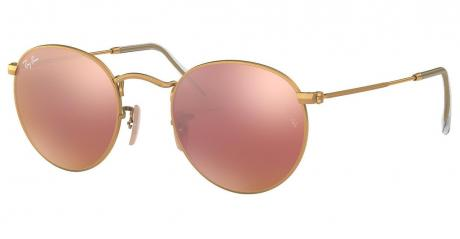 Ray-Ban Round RB 3447 112/Z2